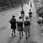 SchülerinnenAltenburgstr1958
