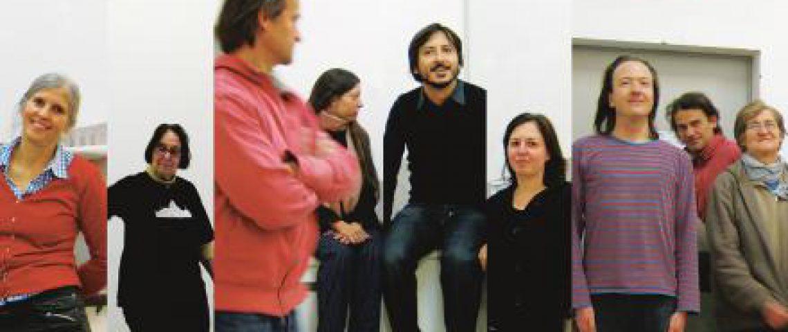 Ateliergemeinschaft Spinnerei Wettingen