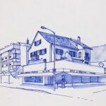Philipp Ege: Landstrasse 17