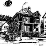 André Sandmann: Landstrasse 45