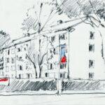 Urs Blunschi: Landstrasse 158
