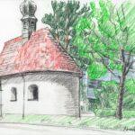 Kuno Strassmann: Kreuzkapellenweg 2