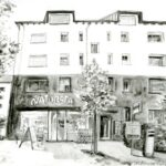 Lotti Eschmann: Landstrasse 102
