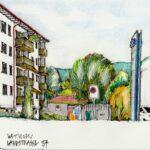 Urs Blunschi: Landstrasse 154