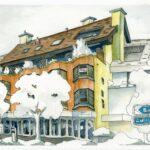 Susanne Brem: Landstrasse 111
