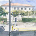 Ursula Maurer: Schulstrasse 15