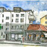 Gunther Rotsch: Landstrasse 100