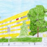 Marie Louise Reinert: Landstrasse 125