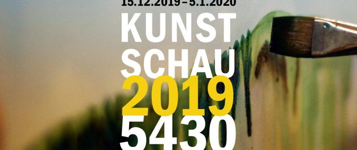 KUNST SCHAU 5430 – 2019