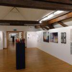 Ausstellungsansicht Kunst Schau 5430 - 2019
