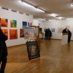 Vernissage Kunst Schau 5430 - 2019