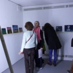 Vernissage Marc Elsener / Klodin Erb So 23.2.2020, ab 11 Uhr Ausstellungsraum Erdgeschoss, Marc Elsener