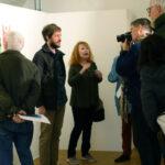 Vernissage Marc Elsener / Klodin Erb So 23.2.2020, ab 11 Uhr Ausstellungsraum Dachgeschoss, Marc Elsener