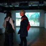 Vernissage Marc Elsener / Klodin Erb So 23.2.2020, ab 11 Uhr Ausstellungsraum Dachgeschoss, Klodin Erb