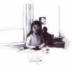 """9. April 2020: """"Kaffee zu Hause"""", von Rittiner + Gomez"""