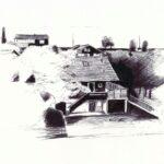"""5. Mai 2020:  """"Pfrundweg"""", von Rittiner + Gomez"""