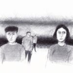 """4. Juni 2020: """"Unterwegs"""", von Rittiner + Gomez"""