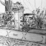 Jeannette Hasler-Gobbi: Brunnen am Lindenplatz