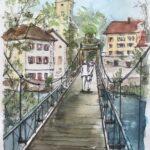 Regula Scheifele: Gwagglibrugg 2021