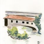 Sketchcrawl 4.7.21, Kloster: Georg Gromme