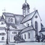Tanja Bykova: Kloster Wettingen