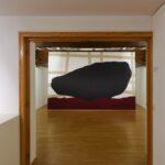 Ausstellungsansicht Markus Weggenmann, Dachgeschoss West
