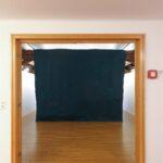 Ausstellungsansicht Simone Holliger, Dachgeschoss Ost
